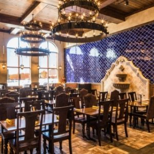 Emiliano S Mexican Restaurant Pa Kimberly Bryant Design