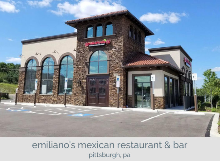 Emilianos Mexican Restaurant Philadelphia